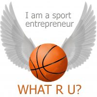 SPORTS ENTREPRENEUR