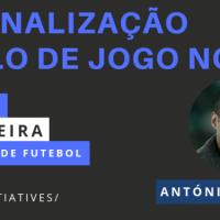 OPERACIONALIZAÇÃO DO MODELO DE JOGO NO FUTEBOL